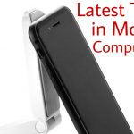Latest Trends in Mobile Computing