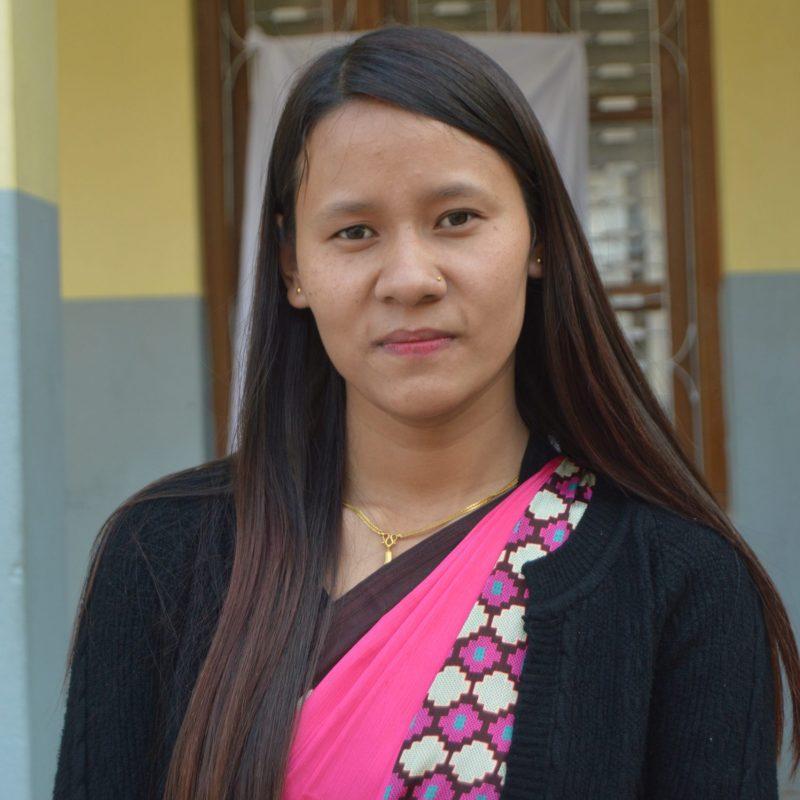 Asha Rana