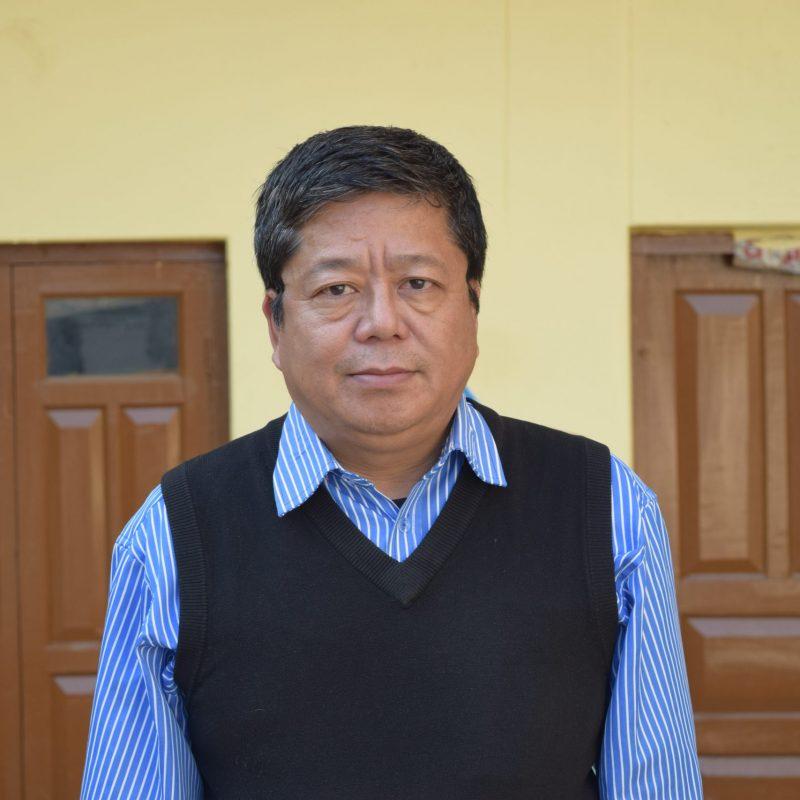 Eka Bahadur Gurung