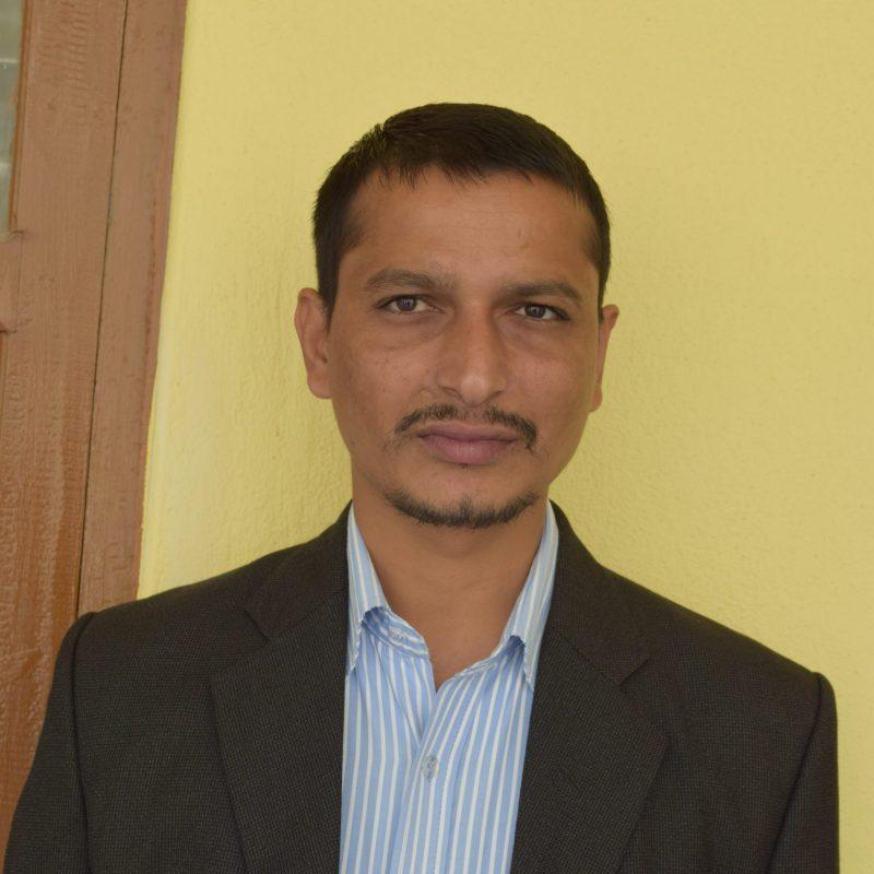 Harishchandra Koirala