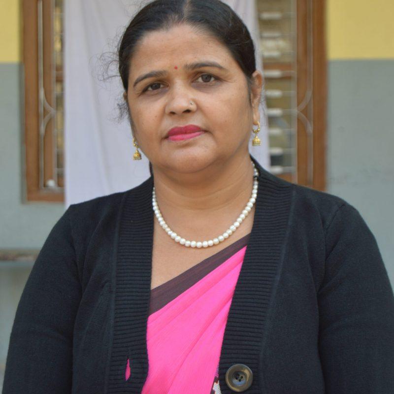 Jamuna Poudel