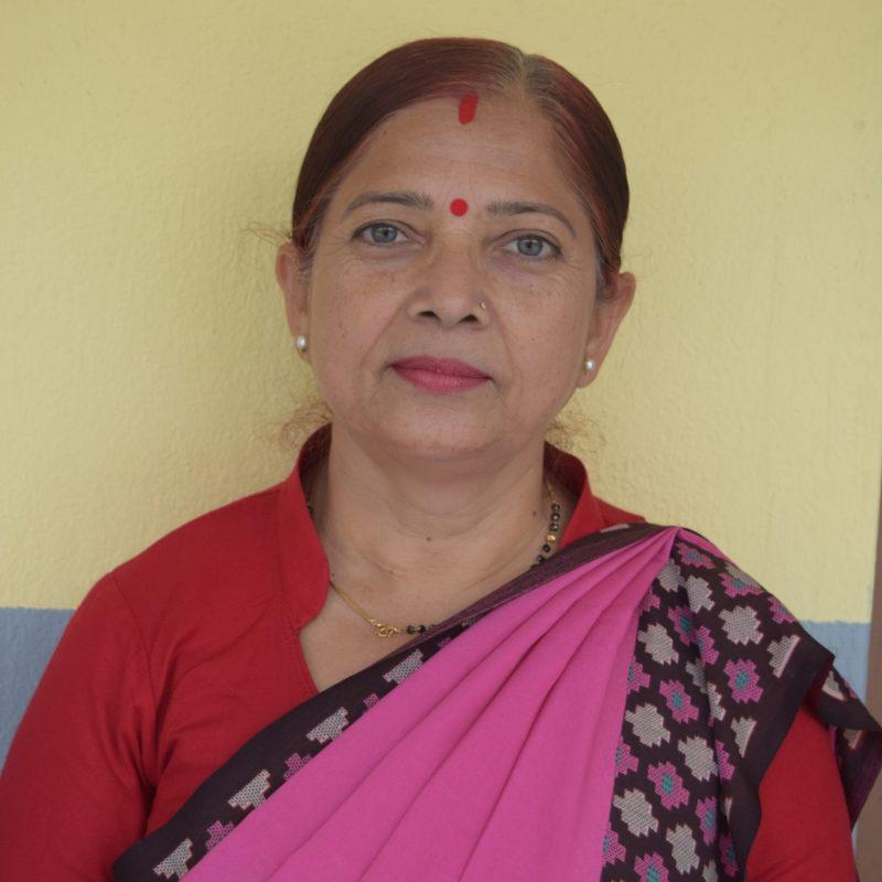 Janaki Acharya