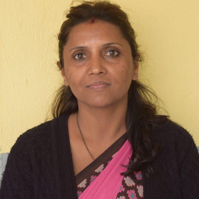 Kalpana Neupane (Sharma)