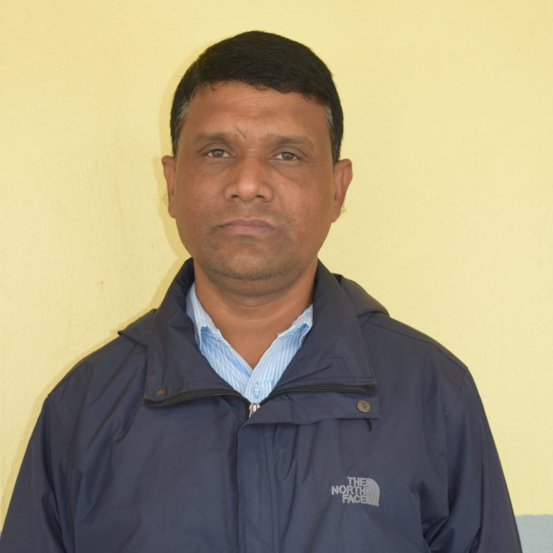 Khem Bahadur Thapa