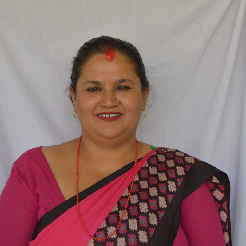 Laxima Devi Khanal