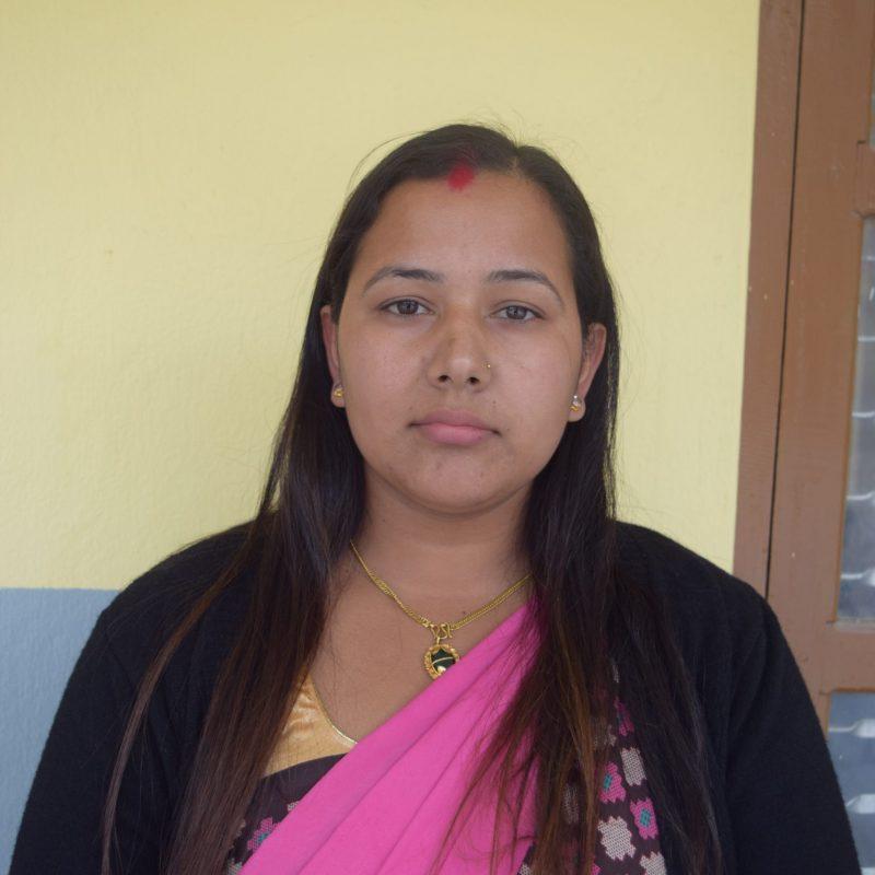 Mina Sharma