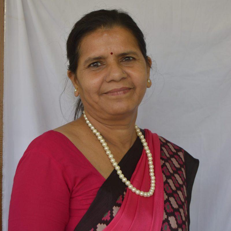 Nirmala Khanal