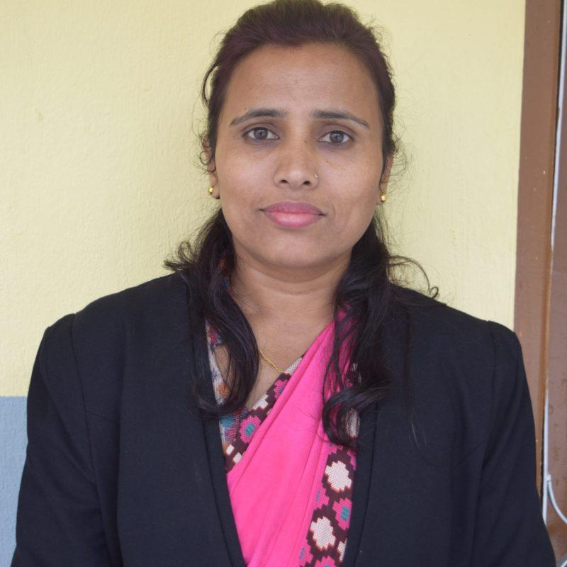 Radha Ghimire