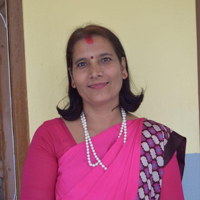Rama Sapkota