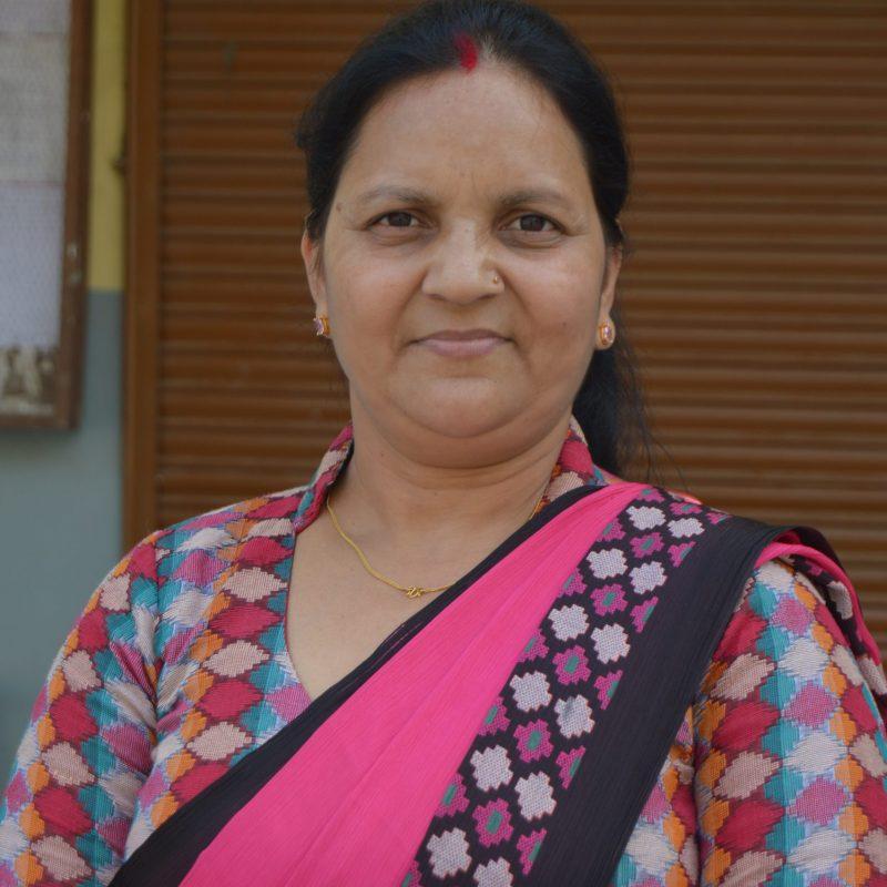 Sarswati Timsina