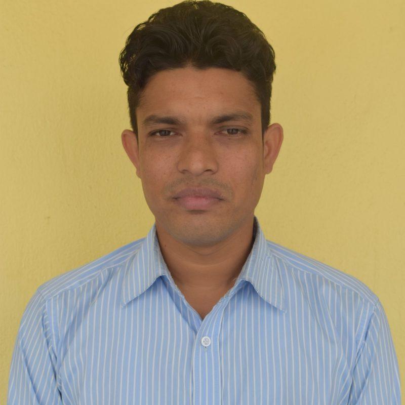 Shaildendra Poudel
