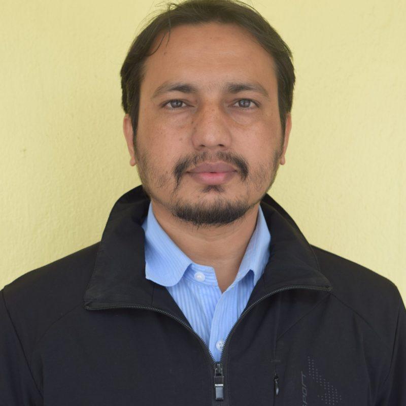 Sunil Poudel
