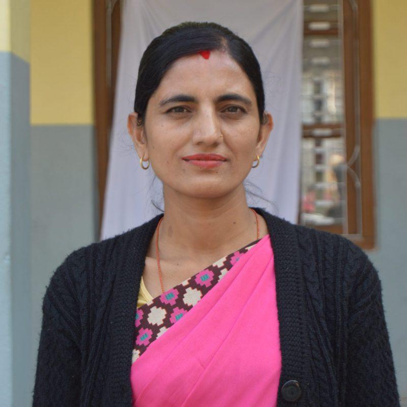 Sunita Pantha
